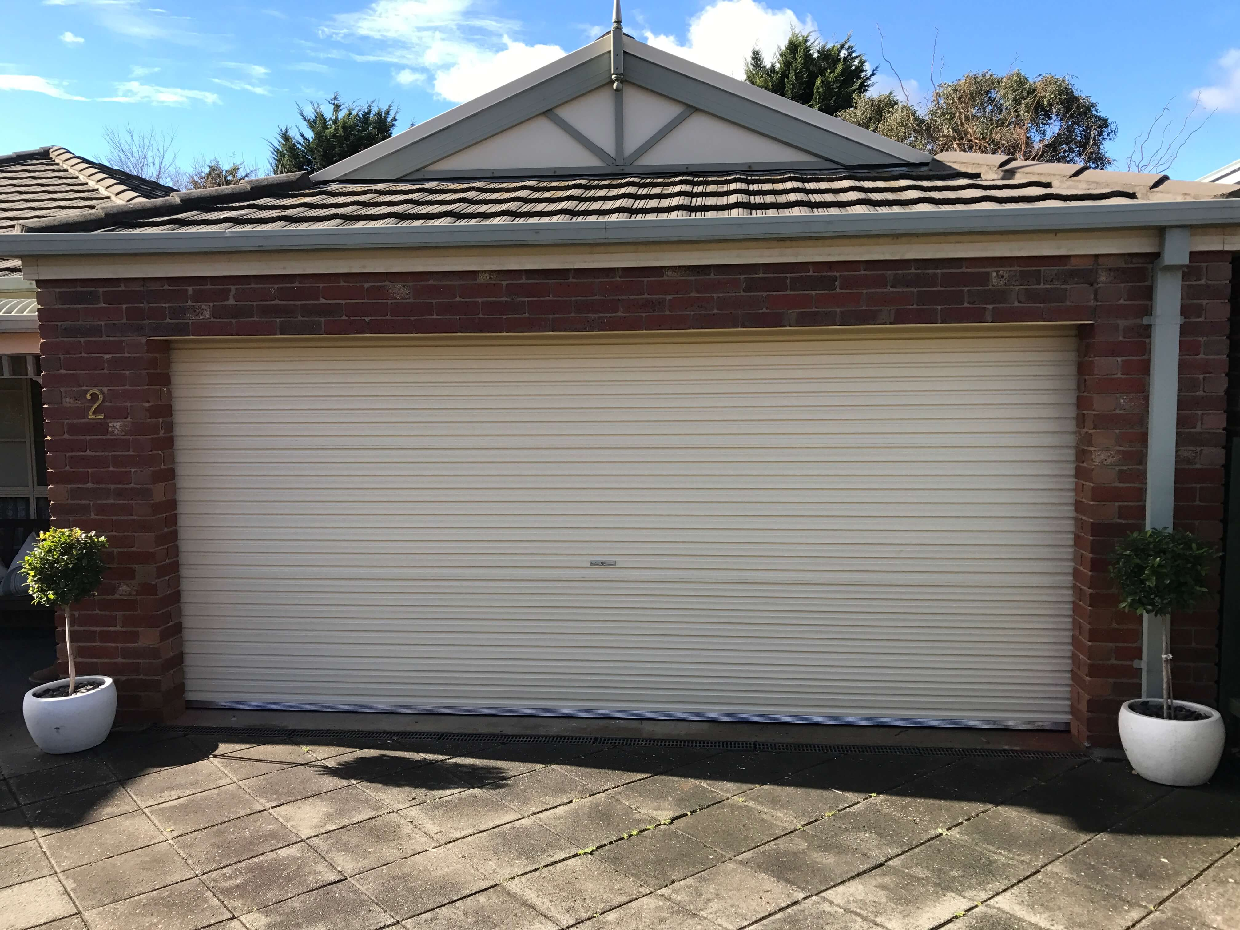 Renowned For Their Durability And Versatility The Team At Nuevo Garage Doors  Proudly Stocks A Wide Range Of Electric Roller Garage Doors That Are  Perfect ...